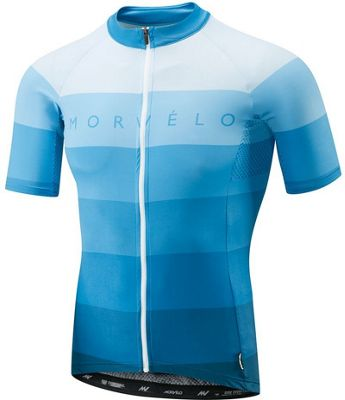 Maillot VTT Morvelo Fathom Superlight SS18