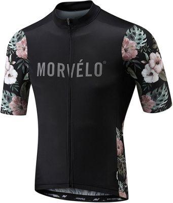 Maillot VTT Morvelo Reefer SS18