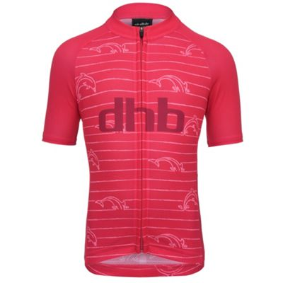 Maillot dhb Dolphin Enfant (manches courtes) SS18