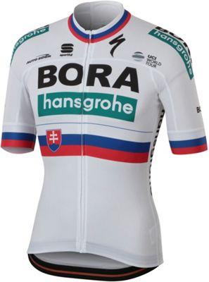 Maillot VTT Sportful BodyFit Bora-Hansgrohe Team 2018