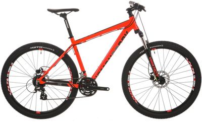 VTT rigide Diamondback Sync 3.0 27.5'' 2018