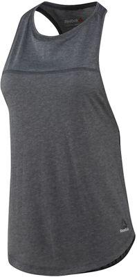 Débardeur Reebok Cotton Muscle Femme AW17