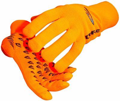 Gants Defeet E-Touch Dura Neon