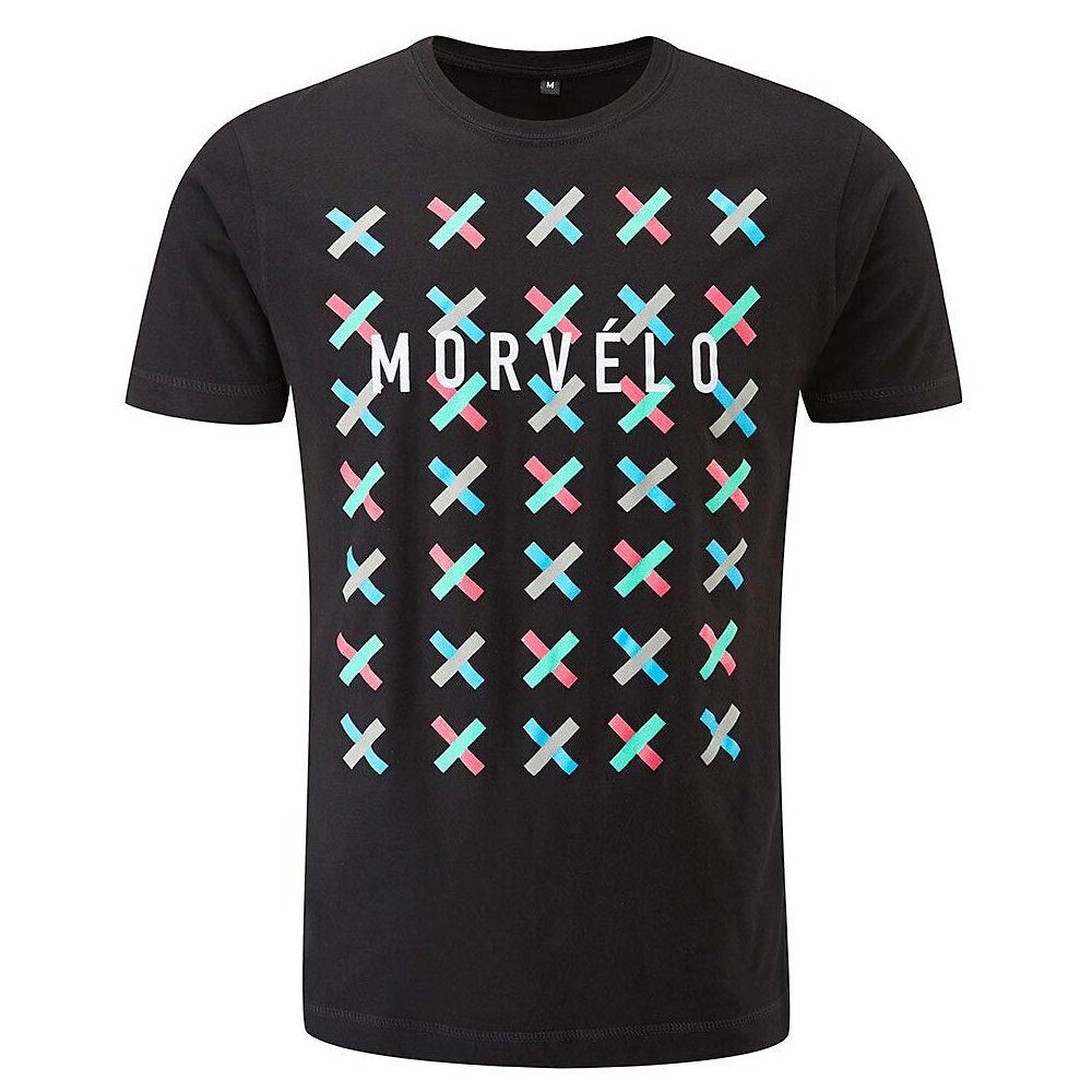 Camiseta Morvelo Kriss Kross SS18