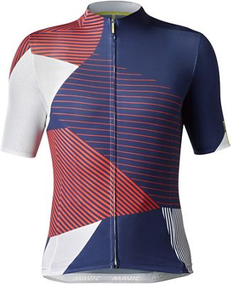 Maillot Mavic Cosmic Allure Ltd Ed SS18