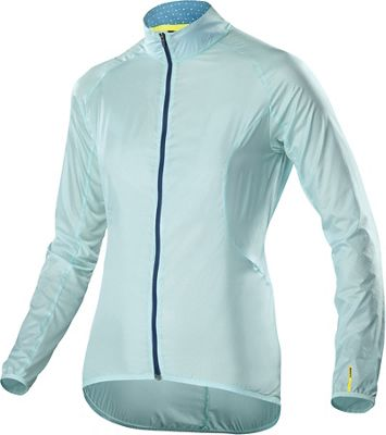 Veste Mavic Sequence Wind SS18
