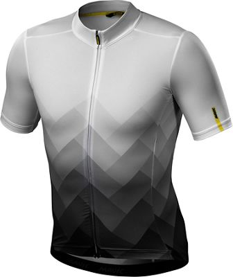 Maillot Mavic Cosmic Graphic SS18