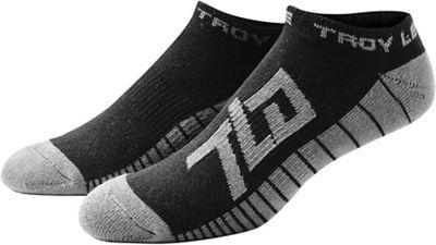 Chaussettes Troy Lee Designs Factory (mi-hautes)