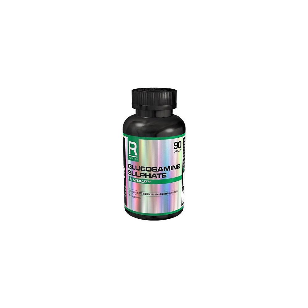Bote de sulfatos de glucosamina Reflex (90 cápsulas)