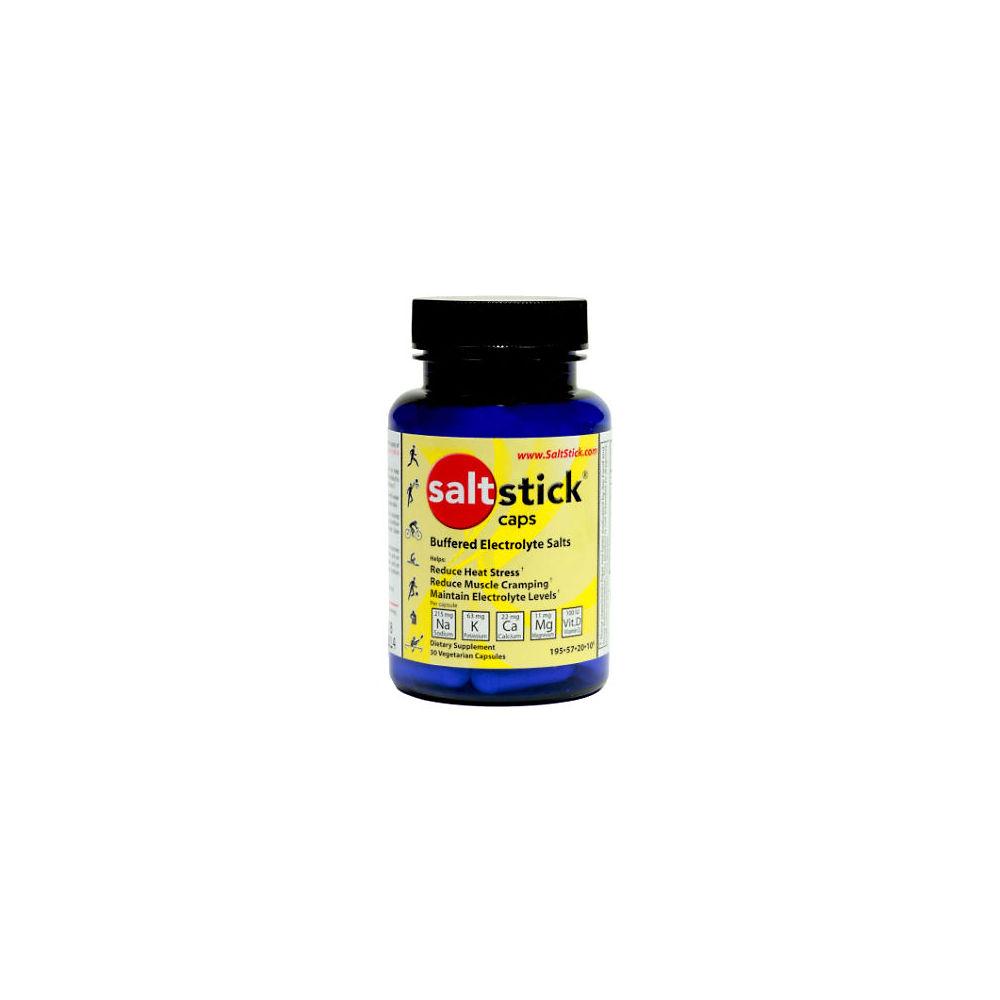 Bote de 30 comprimidos de electrolitos SaltStick