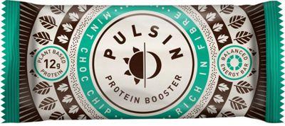 Barres Pulsin Protein Booster (18 x 50 g)
