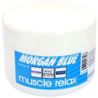 Crème Morgan Blue Muscle Relax (200 ml)