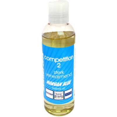 Huile Morgan Blue Competition Pre-Race (200 ml)
