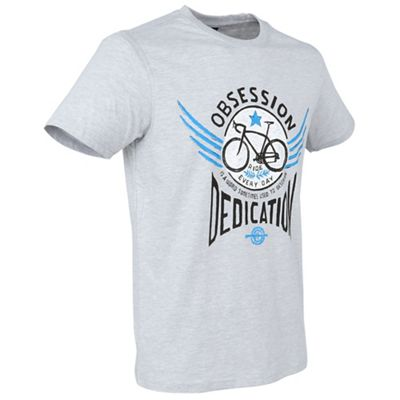 T-shirt Cycology Bike Obsession