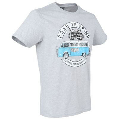 T-shirt Cycology Road Tripping