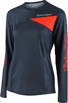 Maillot Troy Lee Designs Skyline Femme (manches longues) 2018