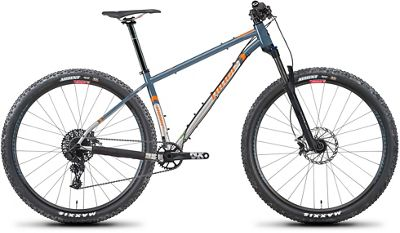 VTT Niner SIR 9 1-Star