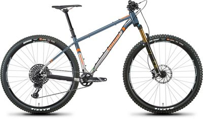 VTT Niner SIR 9 3-Star