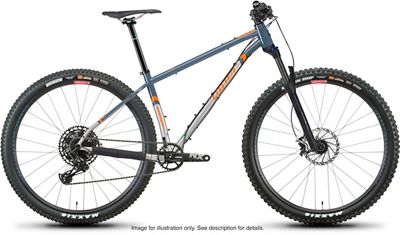 VTT Niner SIR 9 2-Star