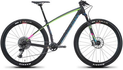 VTT Niner AIR 9 RDO 2-Star