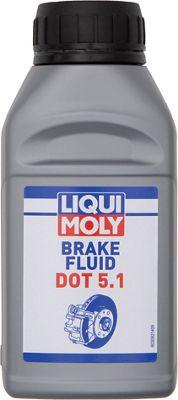 Liquide de frein Bleed Kit Liqui Moly DOT 5.1 (250 ml)