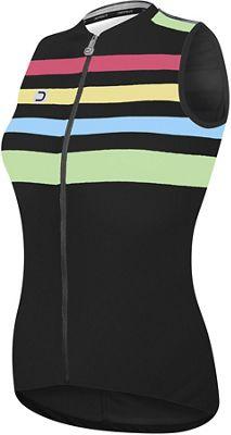 Maillot Dotout Stripe Femme (sans manches) SS18