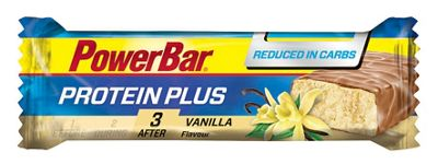 Barres PowerBar Protein Plus Reduced Carb (30 x 35 g)
