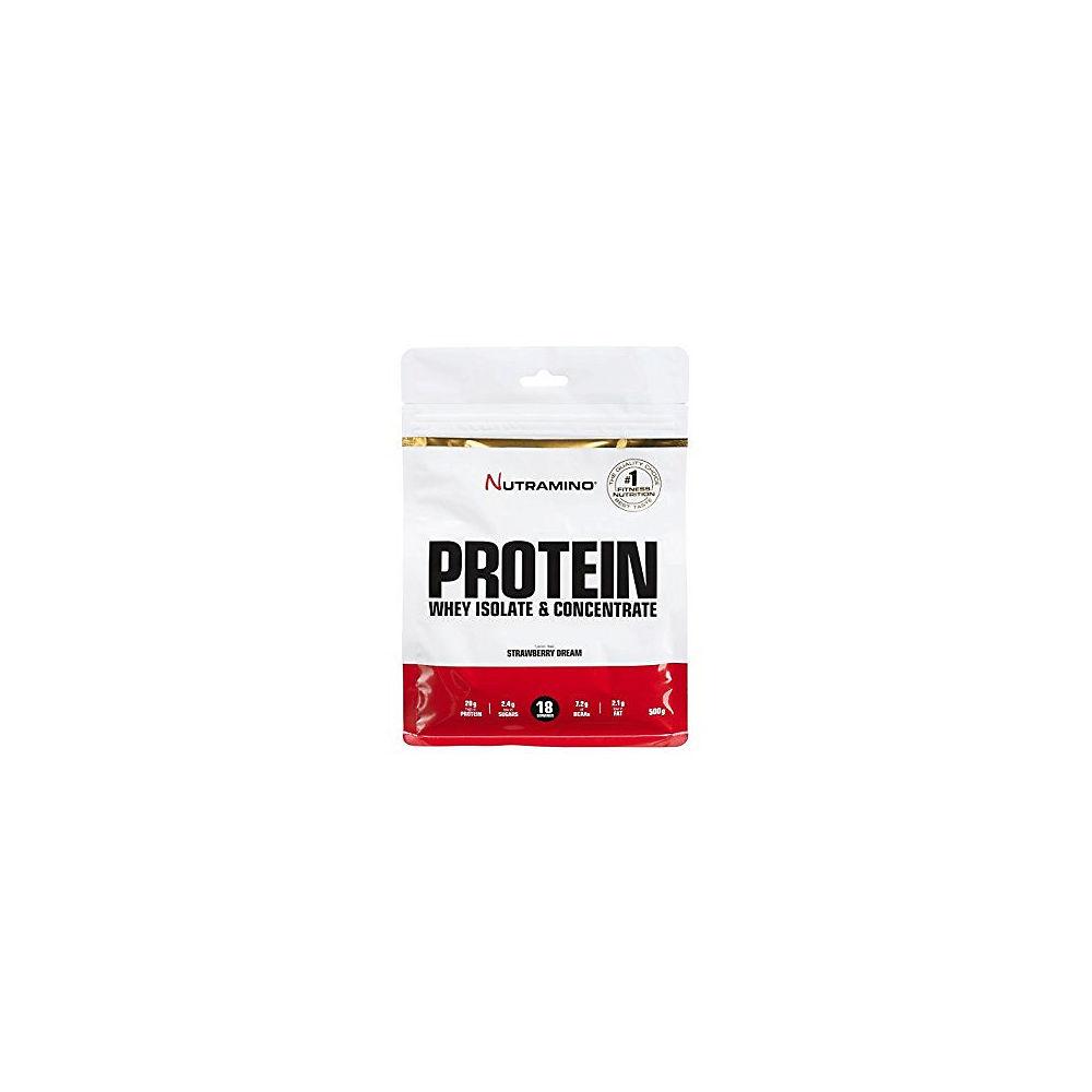 Nutramino Whey Protein (504 g)