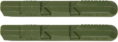 Patins de freins V-Brake Kool Stop (remplacement)