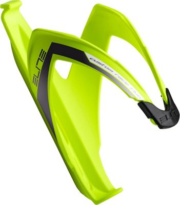 Porte-bidon Elite Custom Race Resin Fluoro