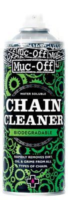 Nettoyant de chaîne Muc-Off (aérosol, 400 ml)