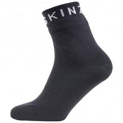 Chaussettes SealSkinz Super Thin (mi-hautes)