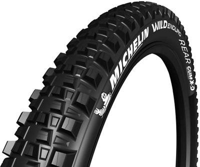 Pneu VTT Michelin Wild Enduro Gum-X TS TLR (arrière)
