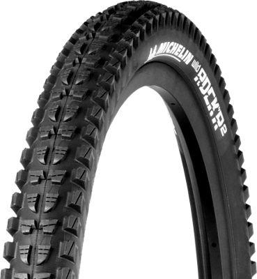 Pneu VTT Michelin Rock R2 Enduro Magix TLR (avant)