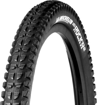 Pneu VTT Michelin Rock R2 Enduro Gum-X TS TLR