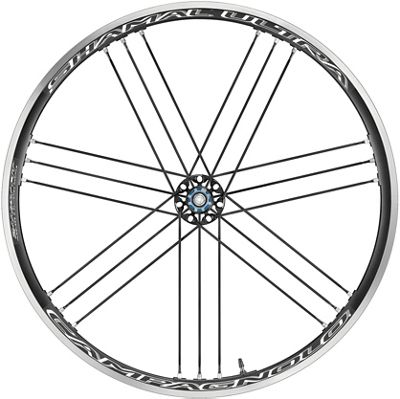 Roue arrière Campagnolo Shamal Ultra C17 2-Way Fit