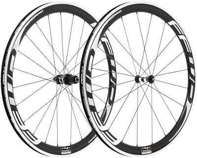 Paire de roues Fast Forward Carbon F4 SP (45 mm)