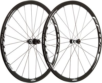 Paire de roues Fast Forward Carbon F3R FCC SP (30 mm)