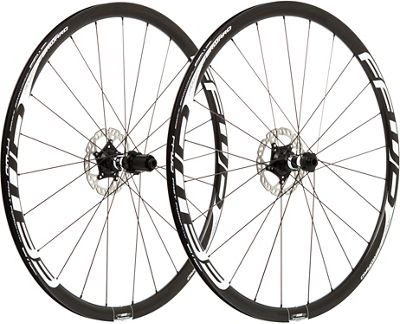 Paire de roues Fast Forward Carbon F3D FCC SP DB (30 mm)