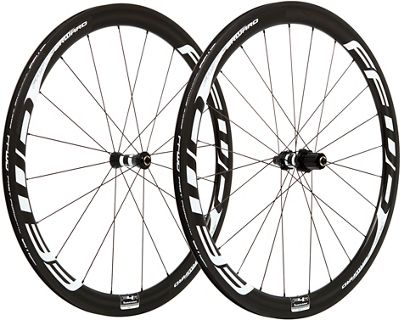 Paire de roues Fast Forward Carbon F4R FCC TLR SP (45 mm)