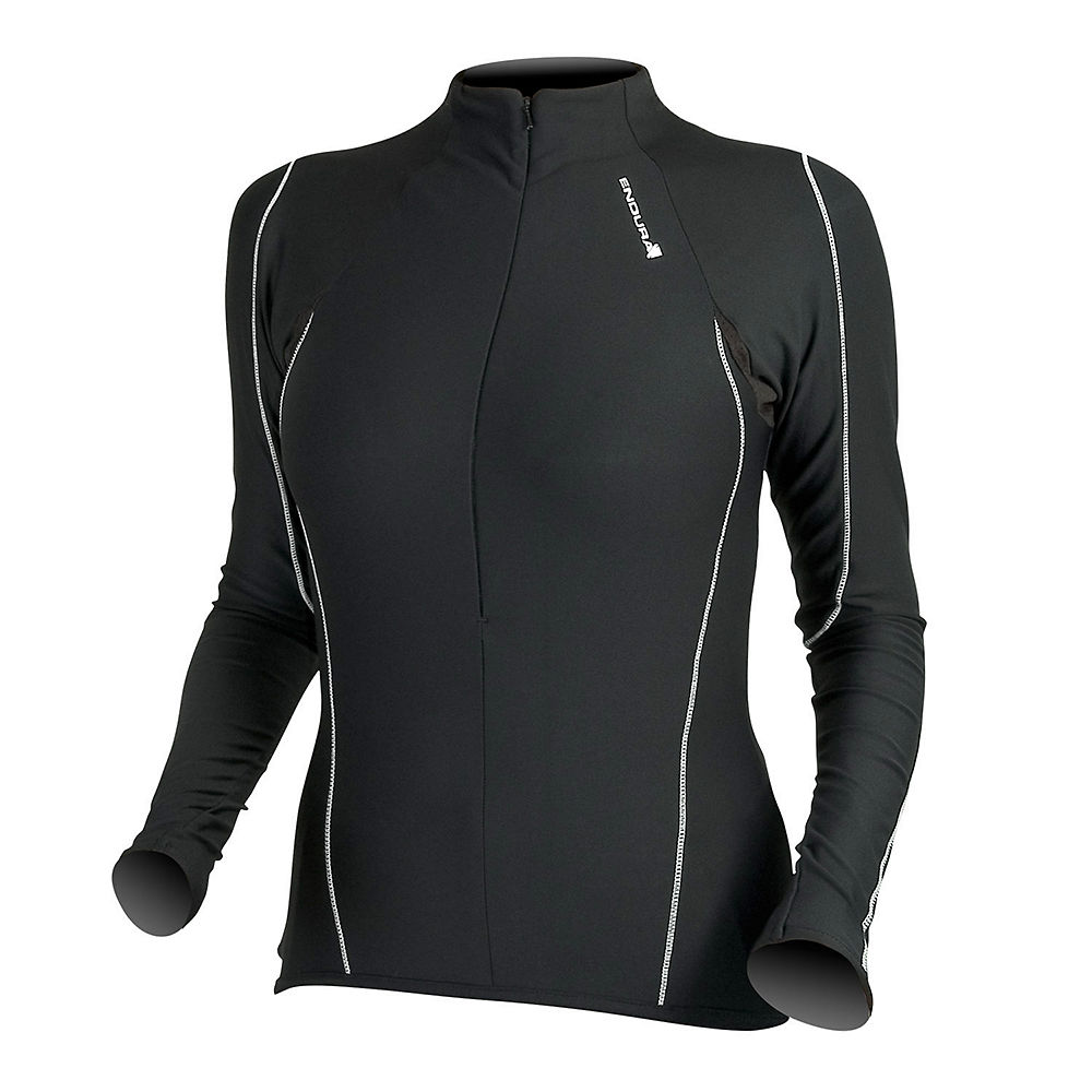 Endura Women's Xtract Zip Neck Jersey AW14