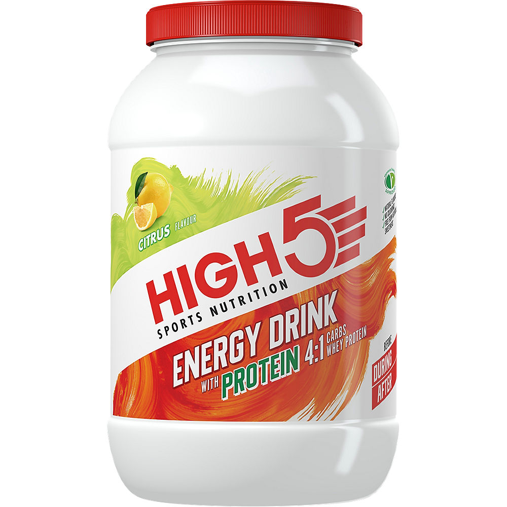 High5 Energy Source 4:1 Drink 1.6kg