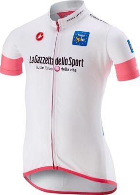 Maillot Castelli Giro Enfant SS18