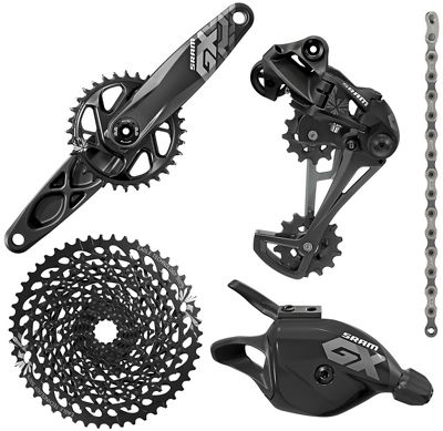 Groupe SRAM GX Eagle DUB BOOST (12 vitesses)