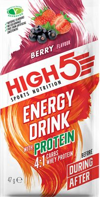 Sachets High5 Energy Source 4:1 12 X 50 g