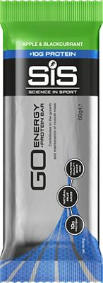 Barres Science In Sport Go Energy + Protein (24 x 60 g)
