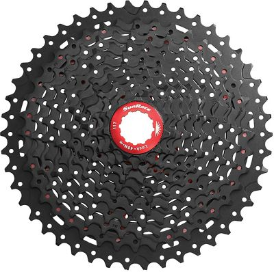 Cassette SunRace MX8 (11 vitesses, 50 dents, Shimano-SRAM)