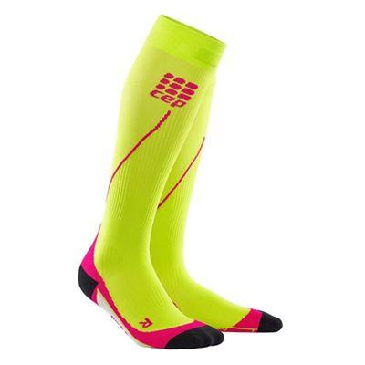Chaussettes de running à compression CEP 2.0 Femme