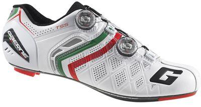 Chaussures de route Gaerne G.Stilo+ Fabio Aru (carbone, édition limitée) 2018