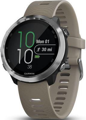Montre GPS de running Garmin Forerunner 645 2018